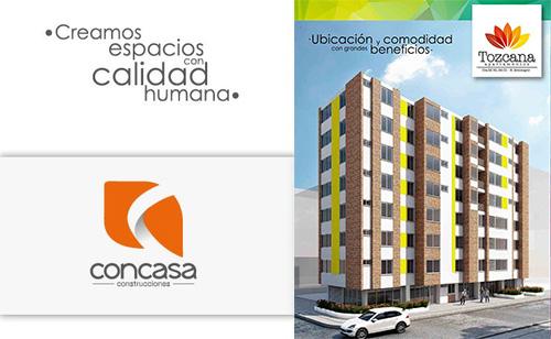 Tozcana Apartamentos